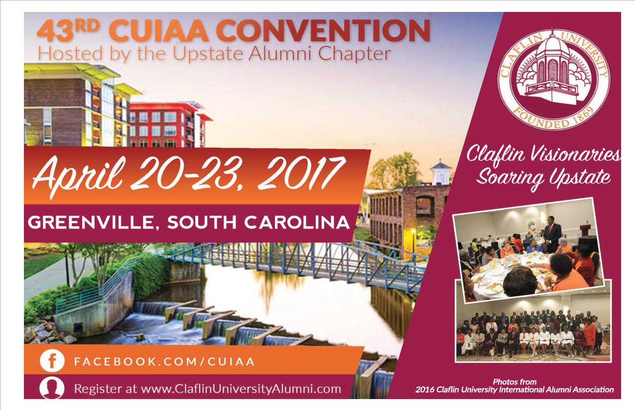 43rd CUIAA ConventionPRINT