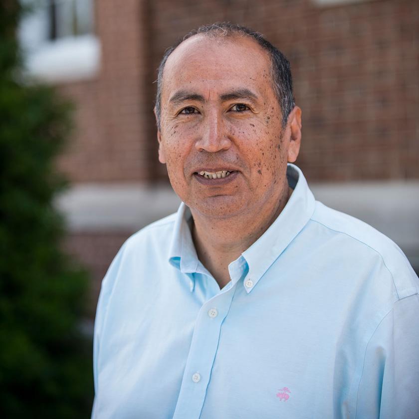 Dr. Juan Carlos Hernandez Cuevas