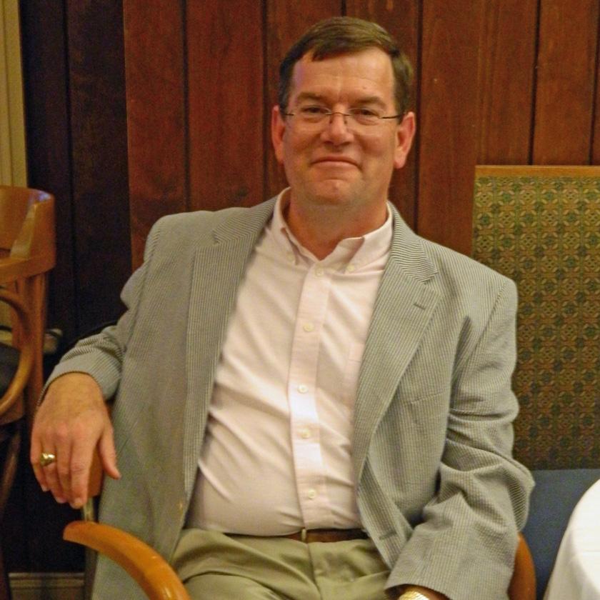 Dr. Mitch Mackinem