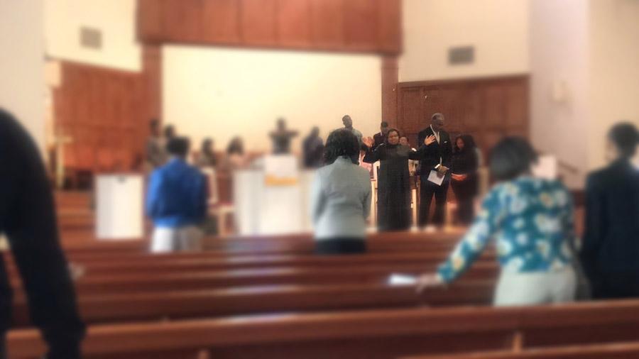 2018 calabash church service main