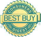 Consumers Digest Best Buy logo