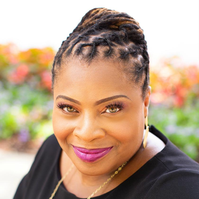 Dr. Arlecia Simmons