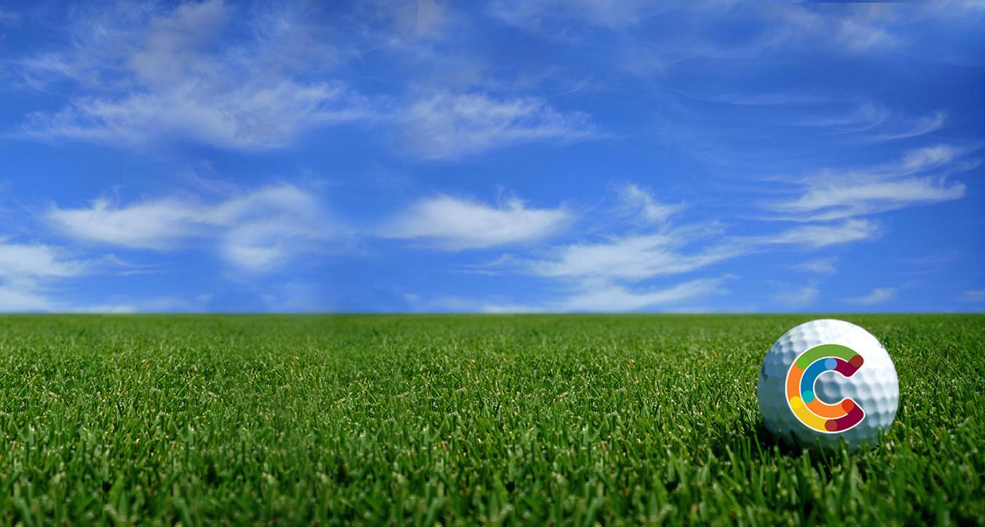 Golf Banner Homeslide
