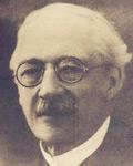 Past President Dr. Lewis M. Dunton