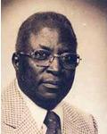 Past President Dr. Hubert V. Manning