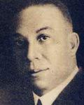 Past Presdient Dr. Joseph B. Randolph