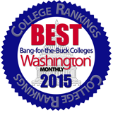 Washington Monlthy: Best Bang for your Buck, 2015