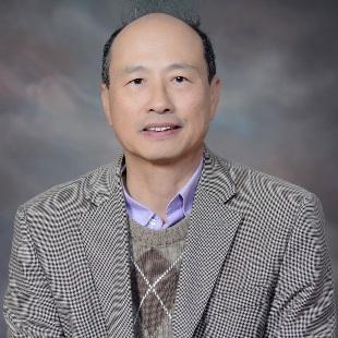 Jianguo Chen