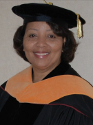 Dr. Shannon B. Smith
