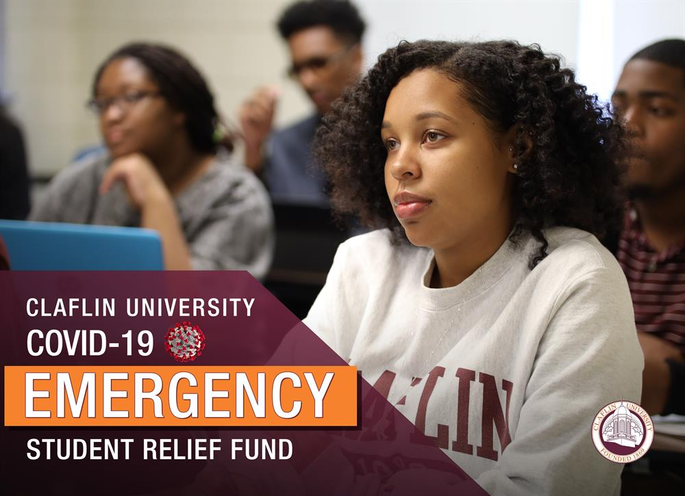Emergency Student Relief Fund 4