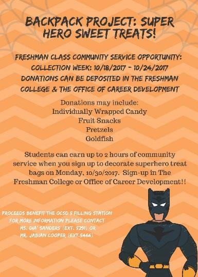 Final Community Service Poster (2)