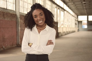 PANTHER 2017 new sga president female
