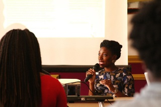 simmons jelah anderson mang speaks on social activism panel